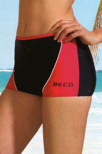 hohe bikinihose pants schwarz gr 36 38 40 42 44 neu ebay. Black Bedroom Furniture Sets. Home Design Ideas
